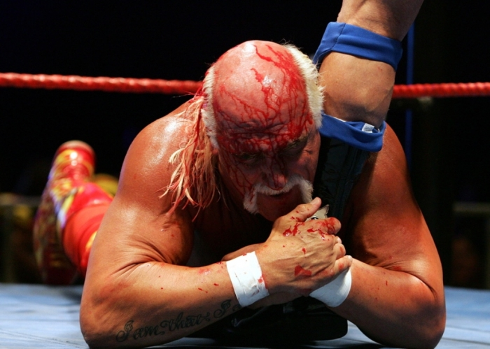 Hulk-Hogan-Flair-Leg Top 10 Most Famous Wrestlers in WWE