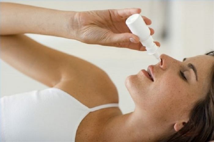 Keep-your-nasal-passages-clear How Can I Stop Snoring?