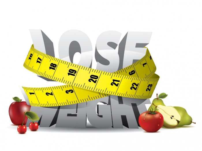 Lose-Weight_-Tape-Measure How to Lower Your Blood Pressure