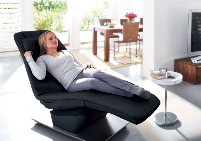 Panasonic-Relax-Chair-Yasumi-4 How to Gain Weight Fast, Easily & Healthily