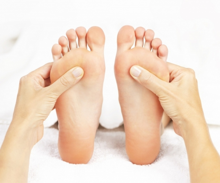 Reflexology-Massage1 How Can I Ease Pain without Medicines?