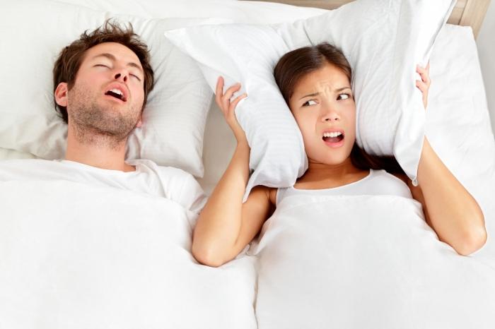 Sleep-Apnea How Can I Stop Snoring?