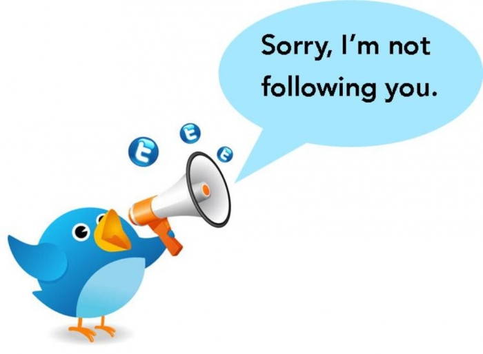 Twitter-unfollow-you How to Make a Trending Topic