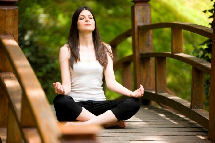 Yoga1 How to Lower Your Blood Pressure