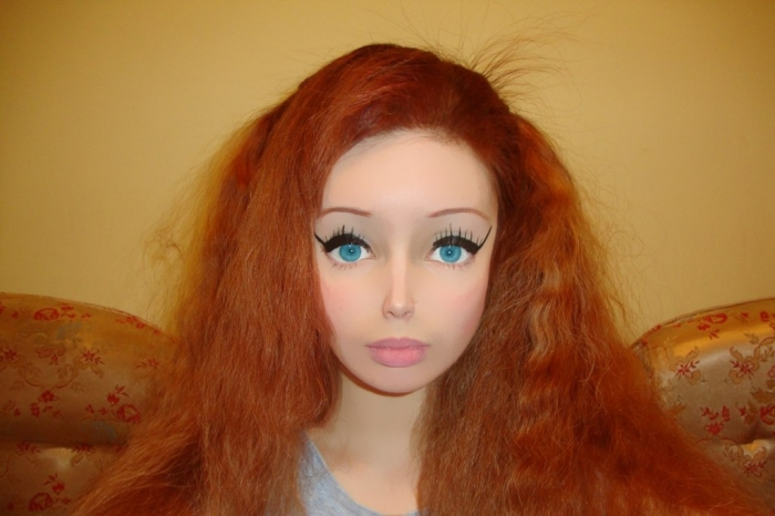 barby-doll 18 Newest & Youngest Barbie Girls in The World
