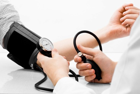 Photo of How to Lower Your Blood Pressure