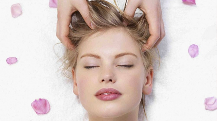 dry-scalp-treatment How to Make My Hair Grow Faster