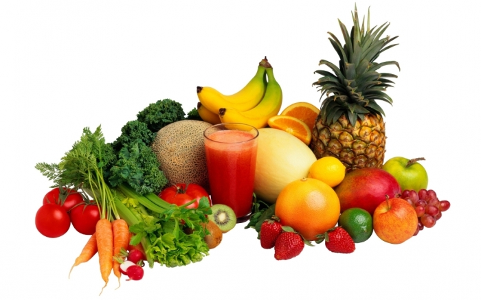 food-Healthy-Eating How to Make My Hair Grow Faster