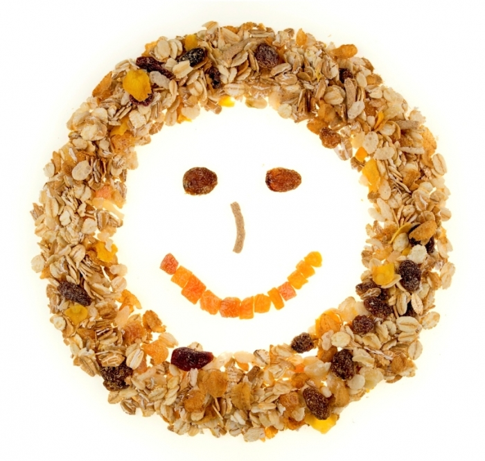 grains-happy-face How Can I Lower My Cholesterol?