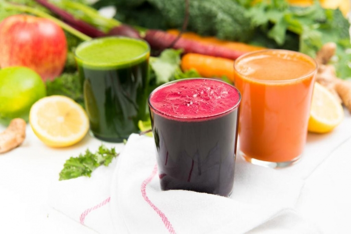 juice-cleanse-3-juices-large How to Lose Weight Fast & Easy