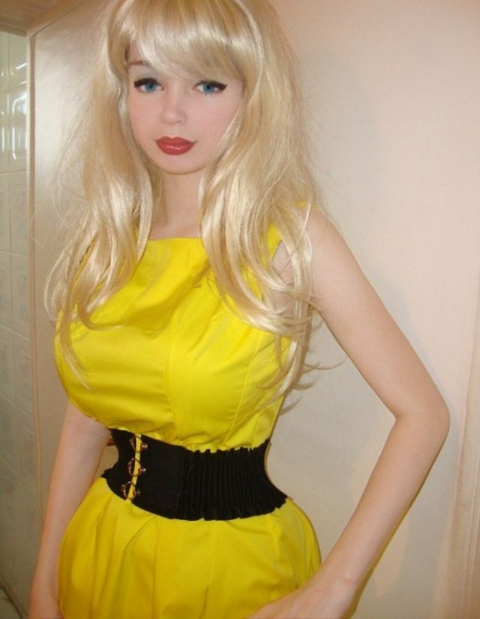 lolita-richie-1 18 Newest & Youngest Barbie Girls in The World