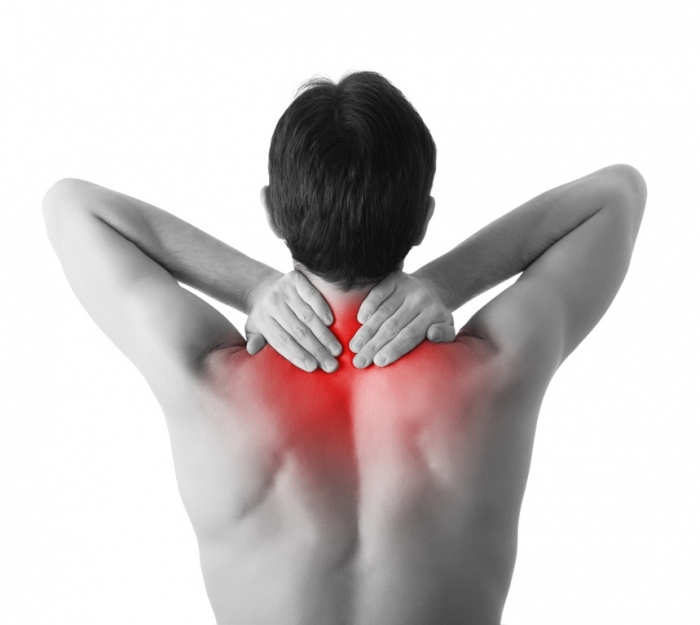 neck-and-shoulder-pain How Can I Ease Pain without Medicines?