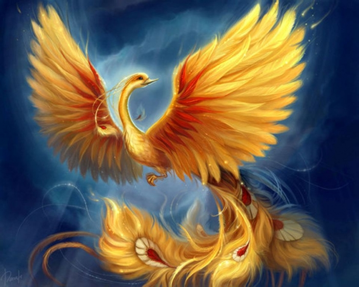 phoenix12 New Facts You Don't Know about the Legend of the Phoenix
