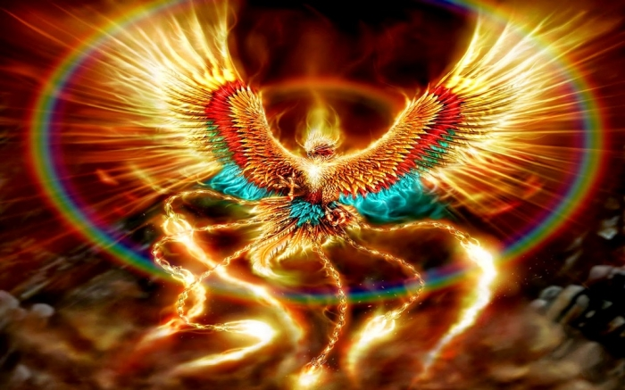 rising-phoenix New Facts You Don't Know about the Legend of the Phoenix