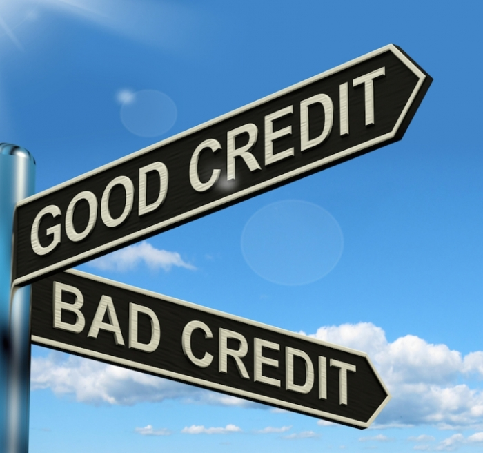 shutterstock_102145555 How Can I Fix My Credit?