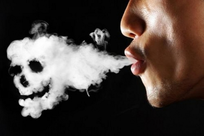 stop-smoking How to Lose Weight Fast & Easy