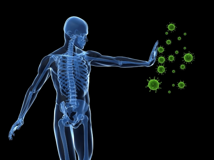 strong-immune-system How Can I Grow Taller & Increase My Height?