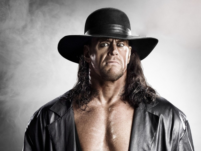 the-undertaker-2013-hd-wallpaper Top 10 Most Famous Wrestlers in WWE