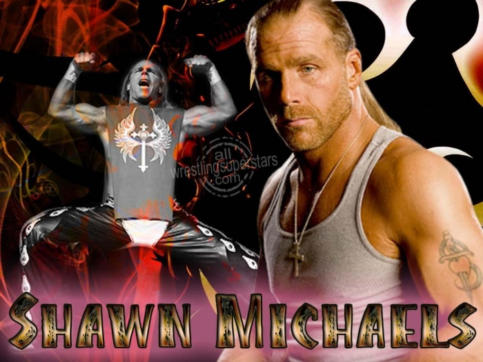 wwe-wallpapers-shawn-michaels-5 Top 10 Most Famous Wrestlers in WWE