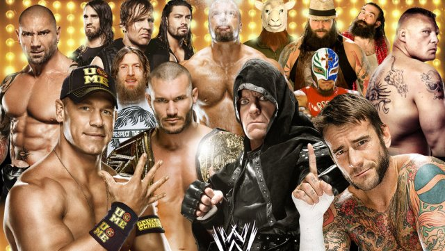 Photo of Top 10 Most Famous Wrestlers in WWE