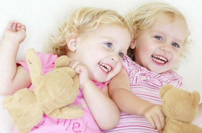 -Twins-Babies-Wallpapers How Can I Increase My Chances of Having Twins?