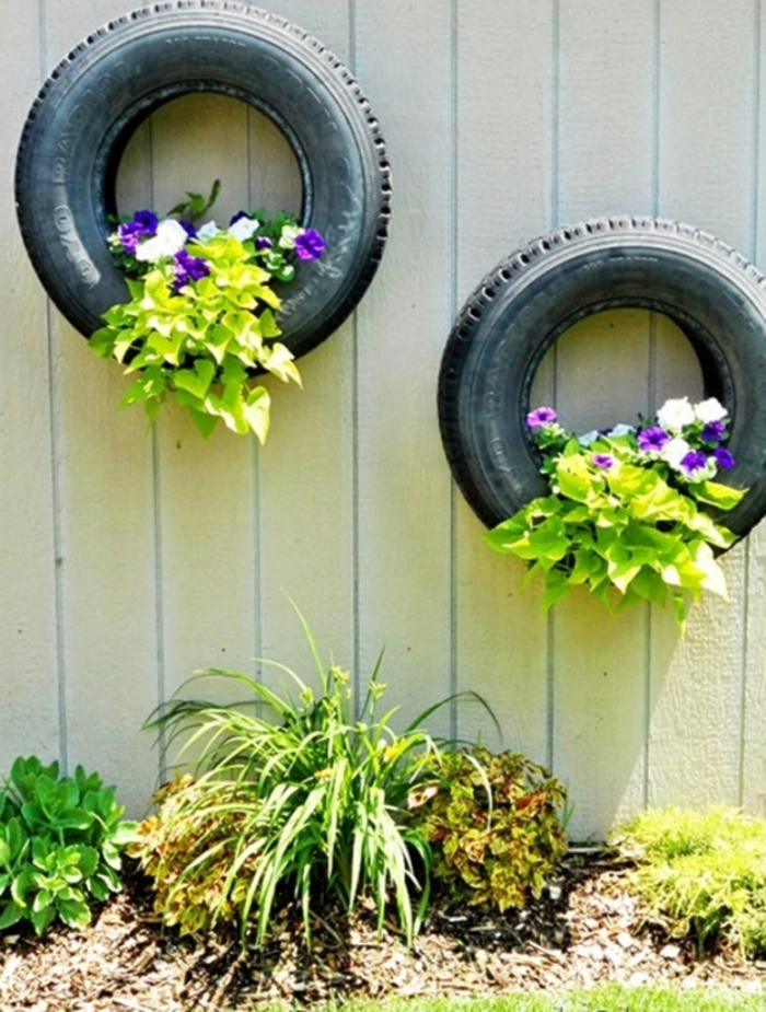 24-DIY-Tire-Projects-Creatively-Upcycle-and-Recycle-Old-Tires-Into-a-New-Life-20 How Can I Help the Environment?