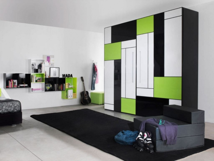 30-Fascinating-Awesome-Bedroom-Wardrobe-Designs-2015-1 31+ Fascinating & Awesome Bedroom Wardrobe Designs 2021