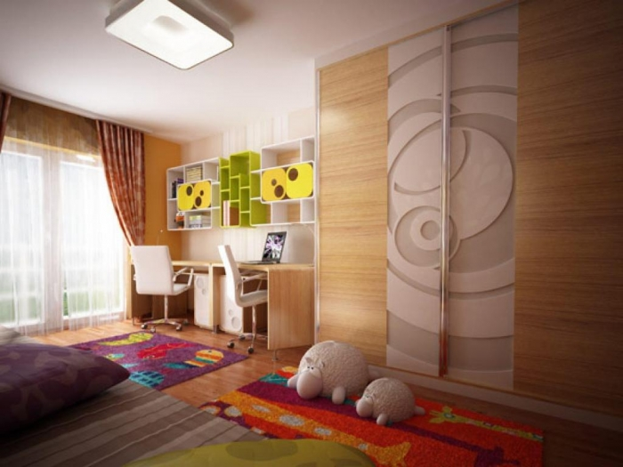 30-Fascinating-Awesome-Bedroom-Wardrobe-Designs-2015-14 31+ Fascinating & Awesome Bedroom Wardrobe Designs 2021
