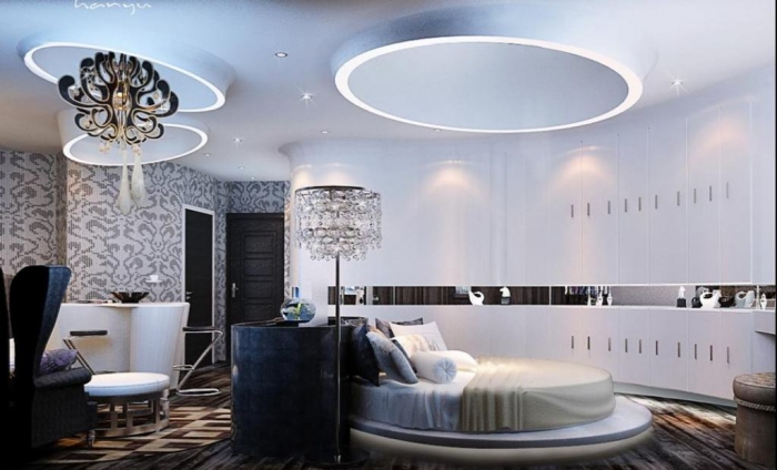 30-Fascinating-Awesome-Bedroom-Wardrobe-Designs-2015-18 31+ Fascinating & Awesome Bedroom Wardrobe Designs 2020