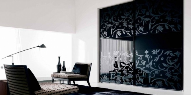 30 Fascinating & Awesome Bedroom Wardrobe Designs 2015