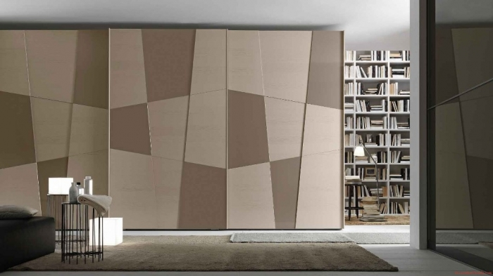 30-Fascinating-Awesome-Bedroom-Wardrobe-Designs-2015-2 31+ Fascinating & Awesome Bedroom Wardrobe Designs 2020