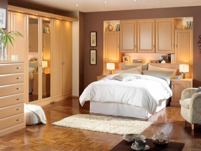 30-Fascinating-Awesome-Bedroom-Wardrobe-Designs-2015-20 31+ Fascinating & Awesome Bedroom Wardrobe Designs 2021
