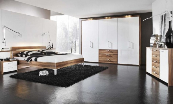 30-Fascinating-Awesome-Bedroom-Wardrobe-Designs-2015-24 31+ Fascinating & Awesome Bedroom Wardrobe Designs 2021