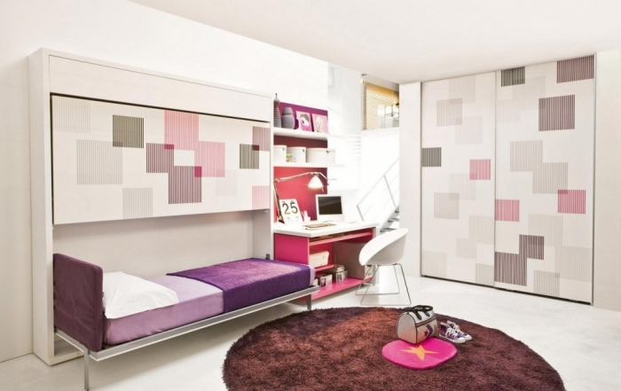30-Fascinating-Awesome-Bedroom-Wardrobe-Designs-2015-27 31+ Fascinating & Awesome Bedroom Wardrobe Designs 2021