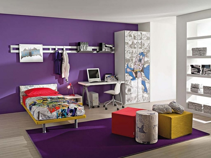 30-Fascinating-Awesome-Bedroom-Wardrobe-Designs-2015-28 31+ Fascinating & Awesome Bedroom Wardrobe Designs 2021