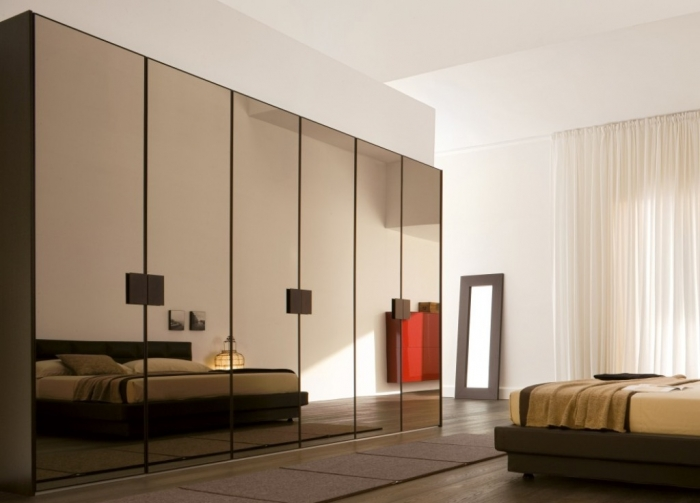31 Fascinating Awesome Bedroom Wardrobe Designs 2019 Updated
