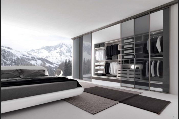 30-Fascinating-Awesome-Bedroom-Wardrobe-Designs-2015-30 31+ Fascinating & Awesome Bedroom Wardrobe Designs 2021