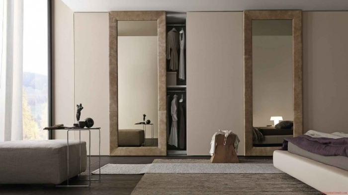 30-Fascinating-Awesome-Bedroom-Wardrobe-Designs-2015-5 31+ Fascinating & Awesome Bedroom Wardrobe Designs 2020