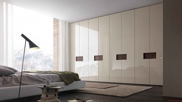 30-Fascinating-Awesome-Bedroom-Wardrobe-Designs-2015-6 31+ Fascinating & Awesome Bedroom Wardrobe Designs 2021