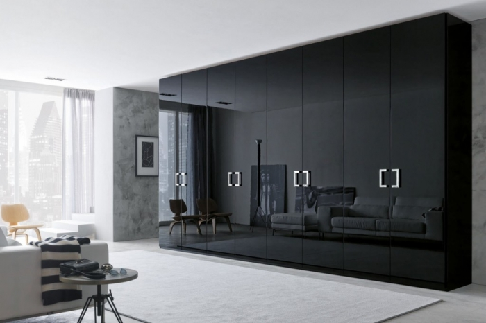 30-Fascinating-Awesome-Bedroom-Wardrobe-Designs-2015-7 31+ Fascinating & Awesome Bedroom Wardrobe Designs 2020