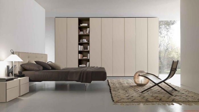 30-Fascinating-Awesome-Bedroom-Wardrobe-Designs-2015-9 31+ Fascinating & Awesome Bedroom Wardrobe Designs 2021