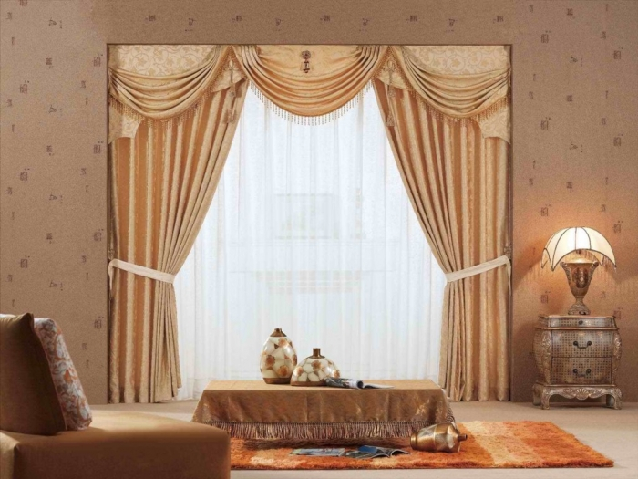 35-Amazing-Stunning-Curtain-Design-Ideas-2015-10 40+ Amazing & Stunning Curtain Design Ideas 2020
