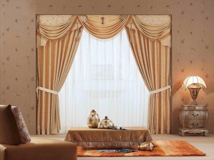35-Amazing-Stunning-Curtain-Design-Ideas-2015-10 40+ Amazing & Stunning Curtain Design Ideas 2019