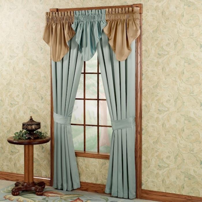 35-Amazing-Stunning-Curtain-Design-Ideas-2015-11 40+ Amazing & Stunning Curtain Design Ideas 2020