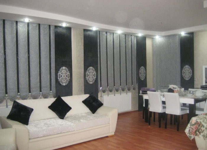 35-Amazing-Stunning-Curtain-Design-Ideas-2015-13 40+ Amazing & Stunning Curtain Design Ideas 2020