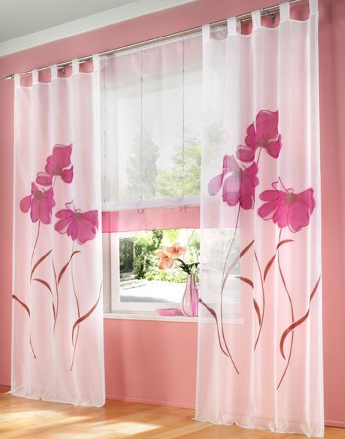 35-Amazing-Stunning-Curtain-Design-Ideas-2015-18 40+ Amazing & Stunning Curtain Design Ideas 2019