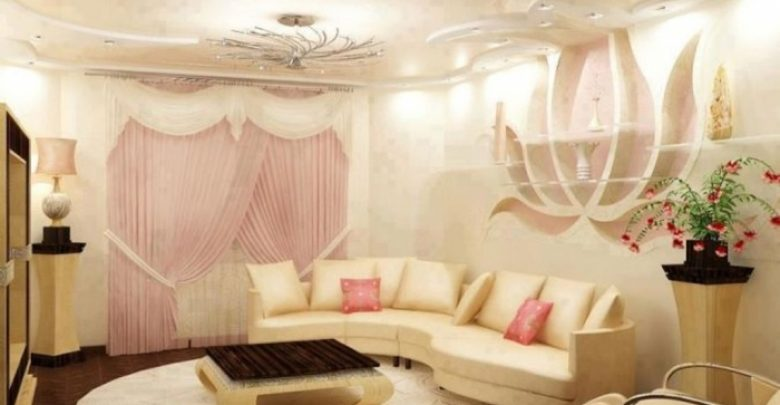Photo of 40+ Amazing & Stunning Curtain Design Ideas 2020