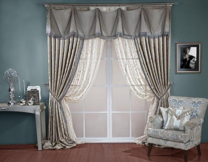 35-Amazing-Stunning-Curtain-Design-Ideas-2015-2 40+ Amazing & Stunning Curtain Design Ideas 2019