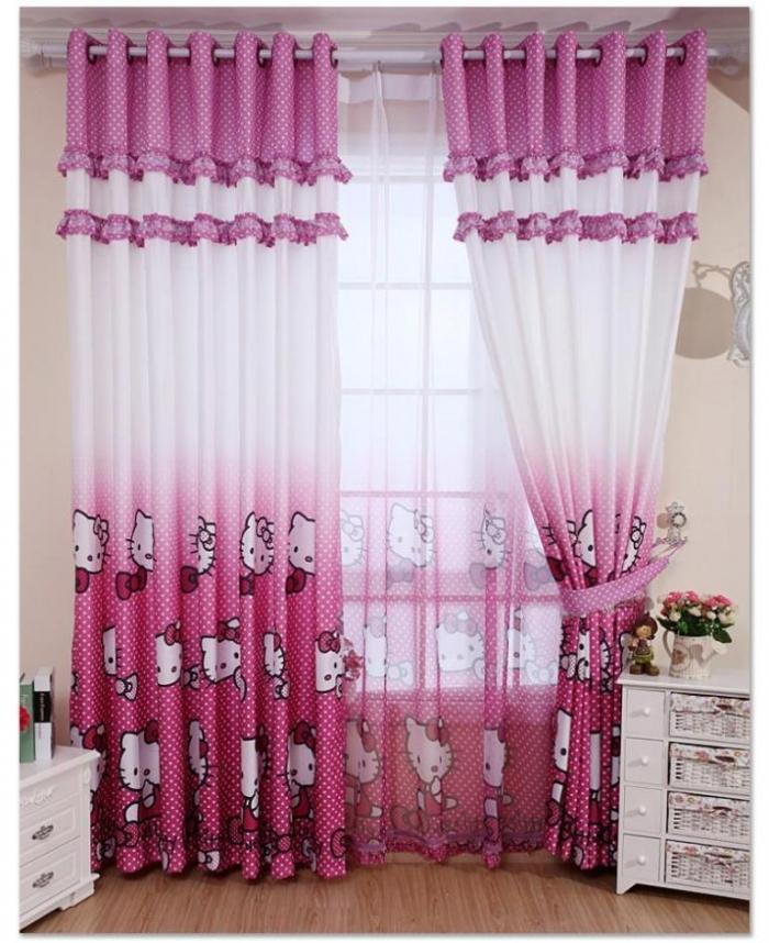 35-Amazing-Stunning-Curtain-Design-Ideas-2015-21 40+ Amazing & Stunning Curtain Design Ideas 2020