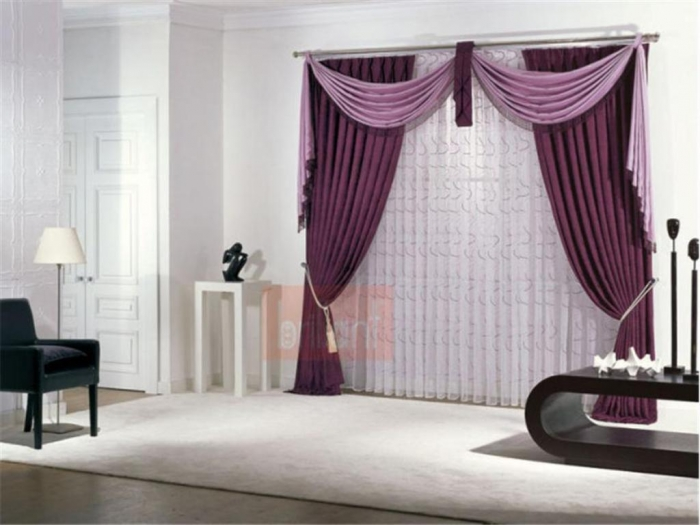 35-Amazing-Stunning-Curtain-Design-Ideas-2015-22 40+ Amazing & Stunning Curtain Design Ideas 2020